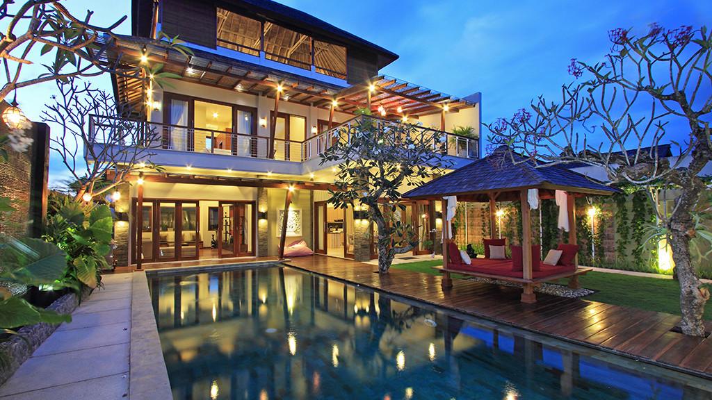 Villa Oasis Jimbaran